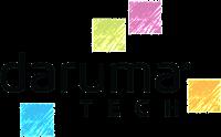 Daruma Tech Retina Logo