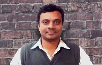 Susmit Patel