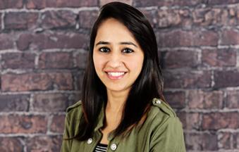 Priya Suthar