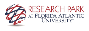 Research Park at Florida Atlantic University logo
