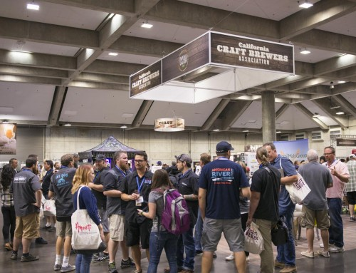 Daruma Tech Delivers Conference App Again for California's Premier Craft Beer Trade Show