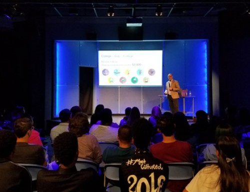 Daruma Tech Teams with Museum of Discovery and Science to Offer Student Workshops in Multimedia Digital Content Development