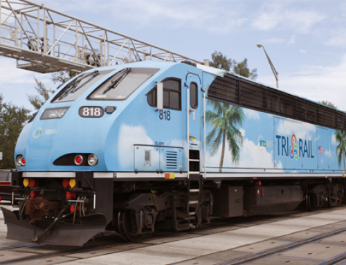 Daruma Tech Lands Contract to Create New Tri-Rail App for South Florida Regional Transit Authority