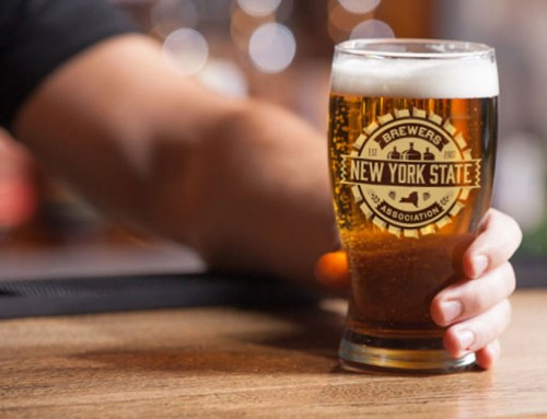 Daruma Tech Creates App to Help New York State Brewers and Distributors Preserve Craft Beer Quality Through Tap Line Maintenance