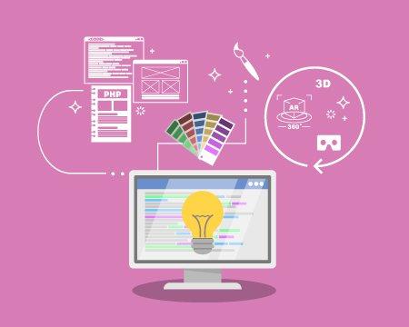 Daruma Tech Creative Services