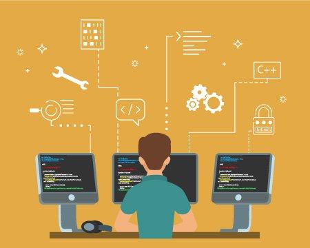 Daruma Tech Software Development