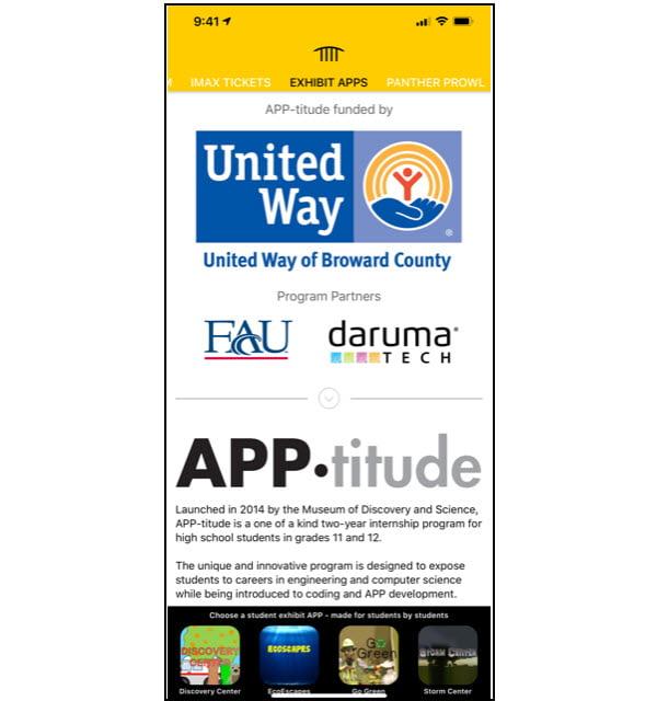 App-Titude Mobile App